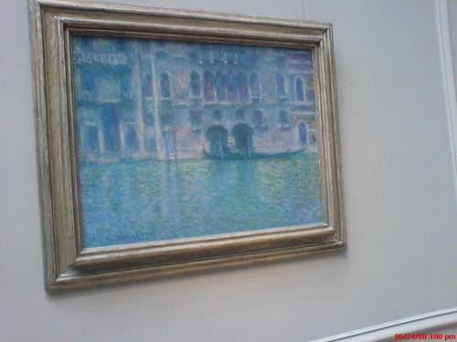 Palace From Mula, Venice