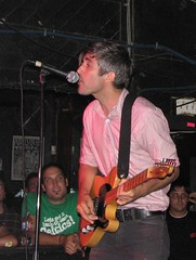 We Are Scientists @ Casbah (chickrawker) Tags: casbah wearescientists