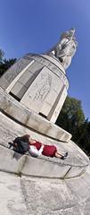 Varna monument