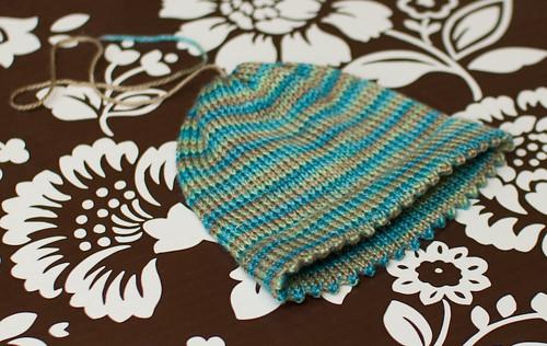 CSM Baby Hat