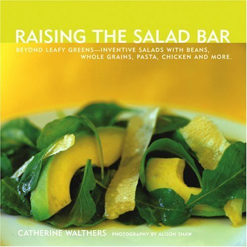 raising the salad bar
