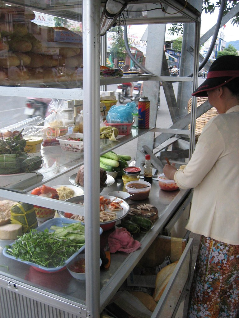 Vietname Baguettes