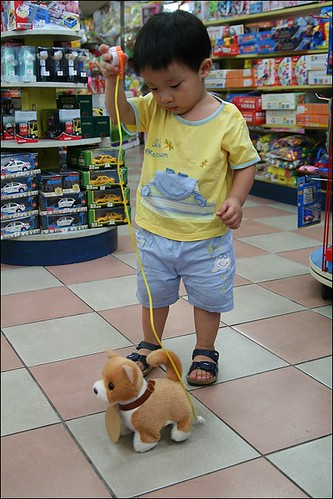 嘉義姑婆玩具店03