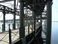 Muelle del Tinto