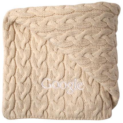 google baby blanket