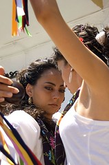 ALMÁCHAR  ( FERIA 2008 ) (Xavivi.) Tags: españa spain andalucia malaga baile pasas axarquia folkclore reviso almáchar
