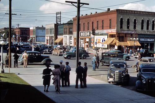 lincoln 1942