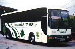 Farinas MAN 18.420 (Normand Two) Tags: man trans 84 farinas 18420 lionstar