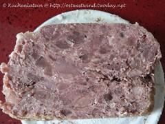 Rindfleisch aus der Dose 002