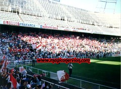 33 (sfcfans) Tags: club sevilla ftbol norte ultras biris