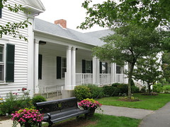 Lynnfield Public Library