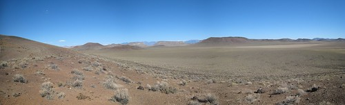 Lunar Crater Volcanic Field