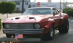 """Eddie Paul """"The Frog"""" Car"""