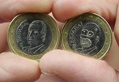Homer Simpson Euro