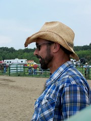 Gay Rodeo / Windy City Rodeo 2008 (JustChuck) Tags: bear gay hairy woof beard cowboy crete rodeo 2008 gayrodeo igra ilgra