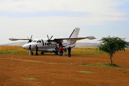 Мое второе пришествие в Кению, часть 8, авт DIK DIK