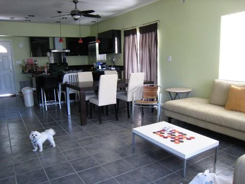 domo w/ furniture