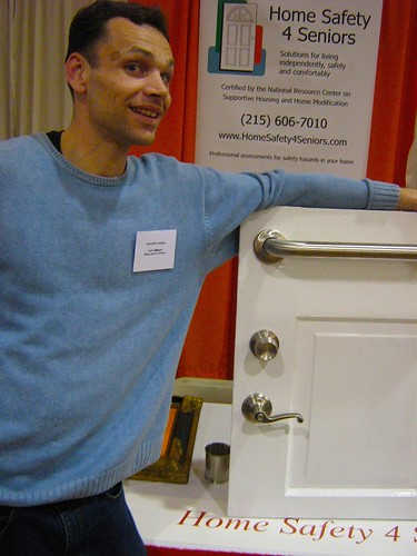 philadelphia old house fair home safety guy.jpg