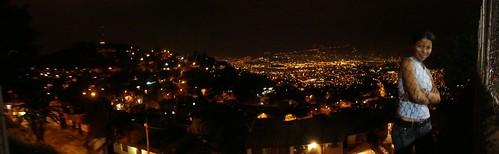 Panorama La Loma