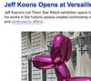Jeff Koons Opens at Versailles_1221166612849