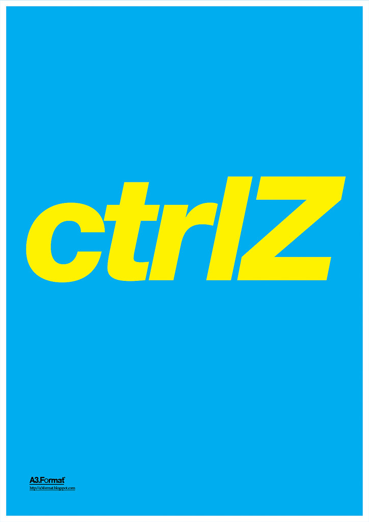 CTRLZ by Peter Gregson