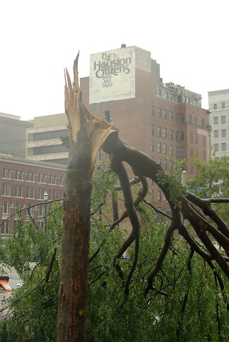 See more photos from Adam Baker and of the Ike aftermath on Flickr