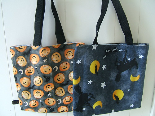 trick or treat bag pair 1 002