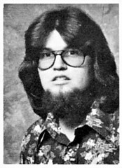 1977 College Class Photo