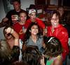 Caffeine + Alcohol = Hyperactive Drunk Teens