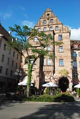 Nürnberg (Pablo F. Cepero) Tags: nürnberg