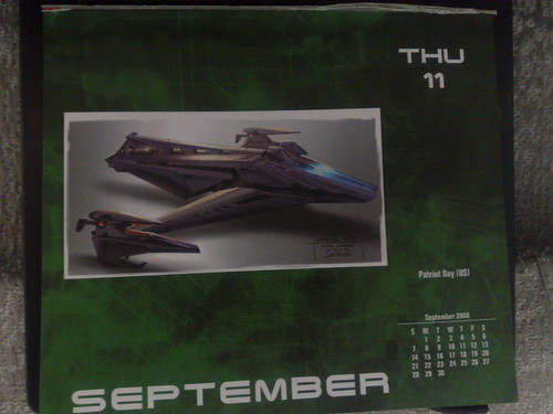 September 11 The Art of Star Wars
