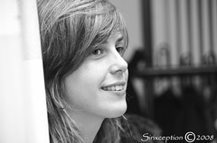 Keep on smiling (sirixception) Tags: feest portrait people bw music woman girl smile blackwhite belgium belgique zwartwit djembe belgi 25 muziek mens years portret lach limburg blackdiamond reportage belgien zw sinttruiden evenement 25jaar joj supershot passionphotography royalgroup bwphotoaward portraitaward citrit betterthangood throughyoureyestoours jongerenwerking mondodjembe