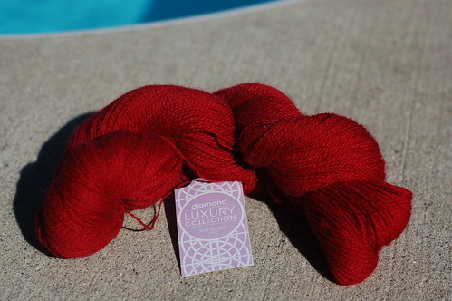 Alpaca laceweight
