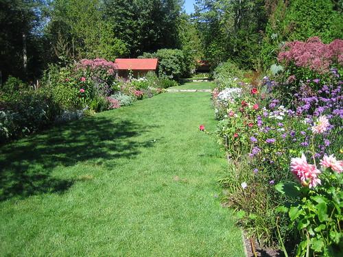 Thuya Garden by prettie77