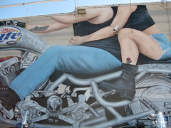 The Joint Mural by Kyle Holdridge