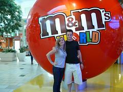 M&M's au Florida Mall