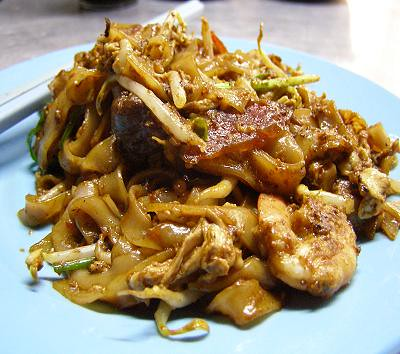 Char Kueh Teow by justang8.