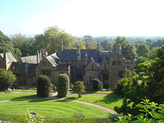 """Clevdon court (Mum & Dad """"T"""") Tags: house garden manor 14thcentury 18thcentury outstanding terraced"""