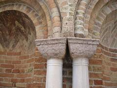 Capitelli romanici San Donà2