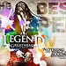 Lil Wayne - I Am Legend Wallpaper