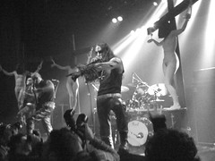 Gorgoroth (mithrandir3) Tags: black metal live iphone gorgoroth blackmetal gaahl
