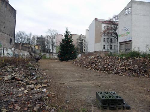 Berliner Christbaum