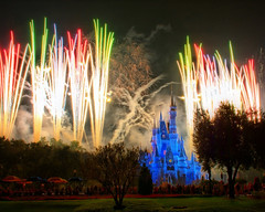 Disney - Holiday Wishes (2) (Explored) (Express Monorail) Tags: longexposure travel blue red walter vacation usa castle colors america wonder geotagged fun psp fire interestingness orlando nikon colorful florida fireworks availablelight magic tripod explosion dream elias disney mickey disneyworld fantasy mickeymouse imagine theme cinderella wish burst orangecounty nikkor wdw waltdisneyworld walt magical kissimmee themepark magickingdom crystalpalace waltdisney disneyfireworks d300 lakebuenavista cinderellacastle mickeysverymerrychristmasparty disneyprincesses flickrexplore waltdisneyworldresort holidaywishes explored disneypictures 18135mm disneyparks disneyatnight disneypics expressmonorail disneyphotos paintshopprophotox2 geo:lat=2841818 disneyphotochallenge disneyphotochallengewinner nighttimespectacular joepenniston disneyphotography disneyimages holidaywishescelebratethespiritoftheseason geo:lon=81581665