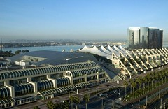 San Diego Convention Center Area (Ray Horwath) Tags: california sandiego sails conventioncenter conventions coronado pointloma sandiegobay sandiegoconventioncenter horwath roofsails rayhorwath