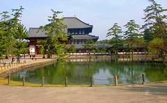 todaiji nara (Steve-kun) Tags: japan jp nara flickrcom flickrjp flickrflickr jpcom