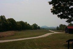 Richmond, KY Battleground (GoshenLisa) Tags: landscape war battle historic civilwar battlefield battlefields civilwarbattlefields blueandgray civilwarsites warbetweenthestates civilwarbattlefield civilwarsite richmondkentucky cwpt09bf richmondkybattlefield