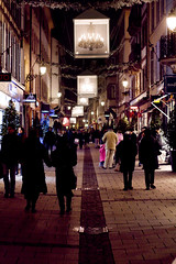 Marché de Noël (tauma) Tags: marchédenoël strasbourg baccarat christkindelsmärik
