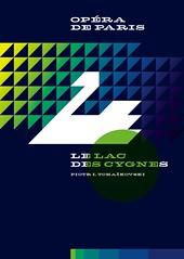 IRIS IX  le lac des cygnes (Vector Hugo) Tags: blue iris ballet color green poster grid typography graphicdesign triangle origami retro swanlake visualcommunication opradeparis lelacdescygnes hapsis pointofdesign themischapsis theta75  piotritchakovski vectorhugo