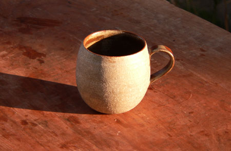pottery mashiko