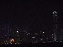 """Hong Kong """"Symphony Of Lights"""" (Klaikong) Tags: hongkong symphonyoflights"""